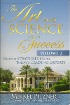 The Art And Science Of Success by Mikkel Pitzner Thumb