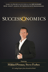 Successonoics new best seller from Mikkel Pitzner and Steve Forbes