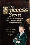 The Success Secret Book by Mikkel Pitzner and Jack Canfield Thumb