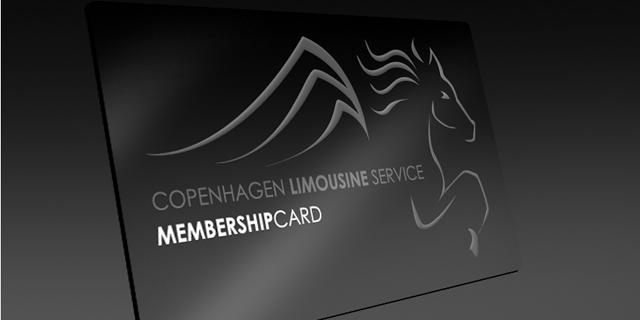 Membership Card Cut