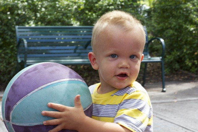 Gabriel Pitzner July 2012 (22 months old)