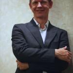 Mikkel Pitzner At Speaking Empire Event 2011