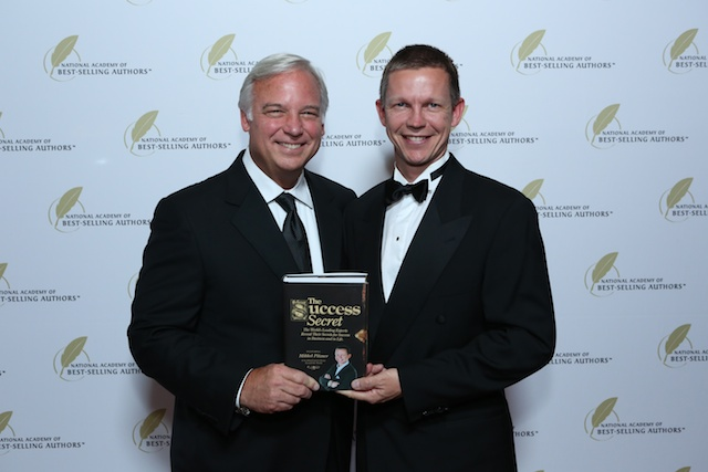 Jack Canfield and Mikkel Pitzner And The Success Secret